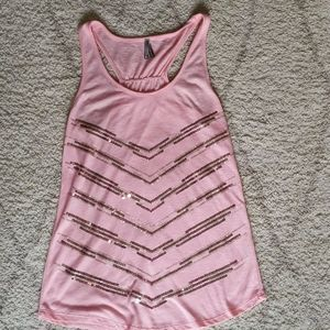 Maurices Tops - Size small tank tops from Vanity and Maurices